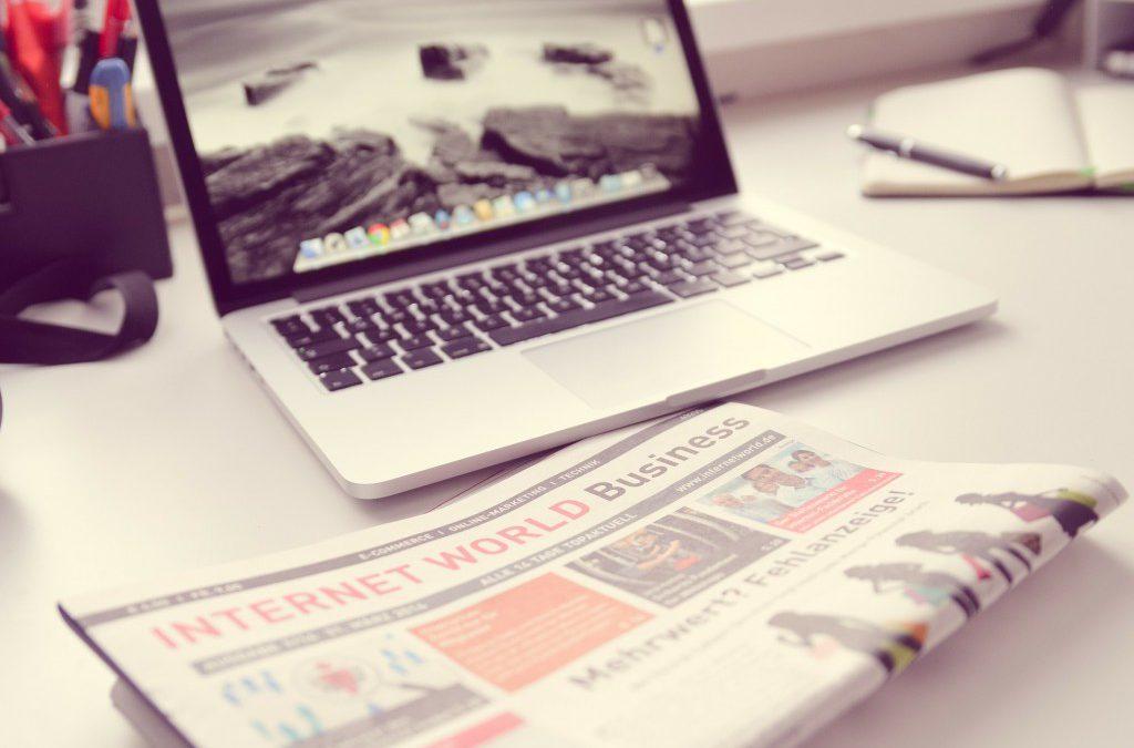 Blog — Czy na blogu da się zarobić? Sprawdź, jak zarabiać pieniądze prowadząc swojego bloga — prywatnie i w celach biznesowych!
